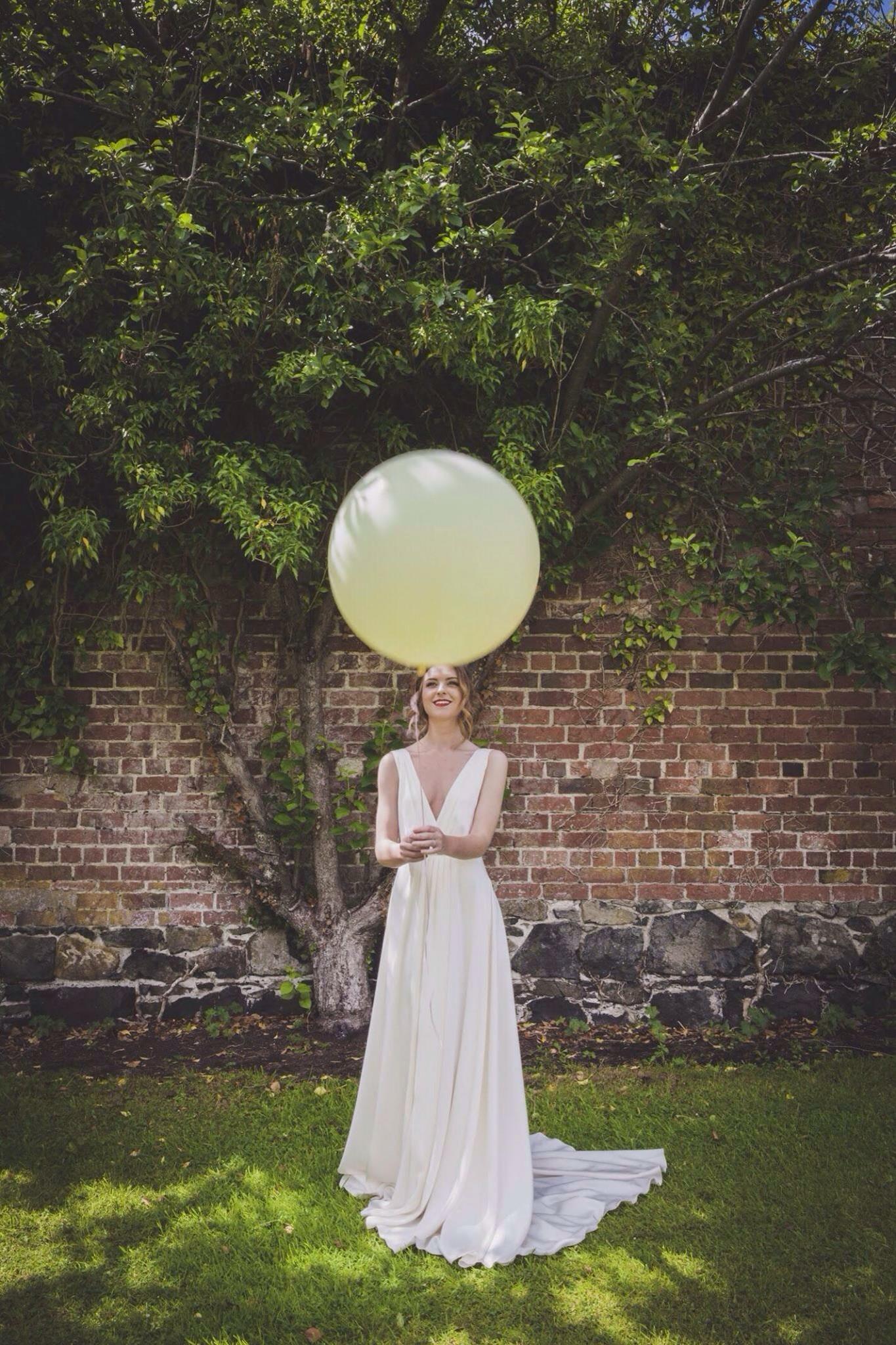 Ballyscullion Wedding