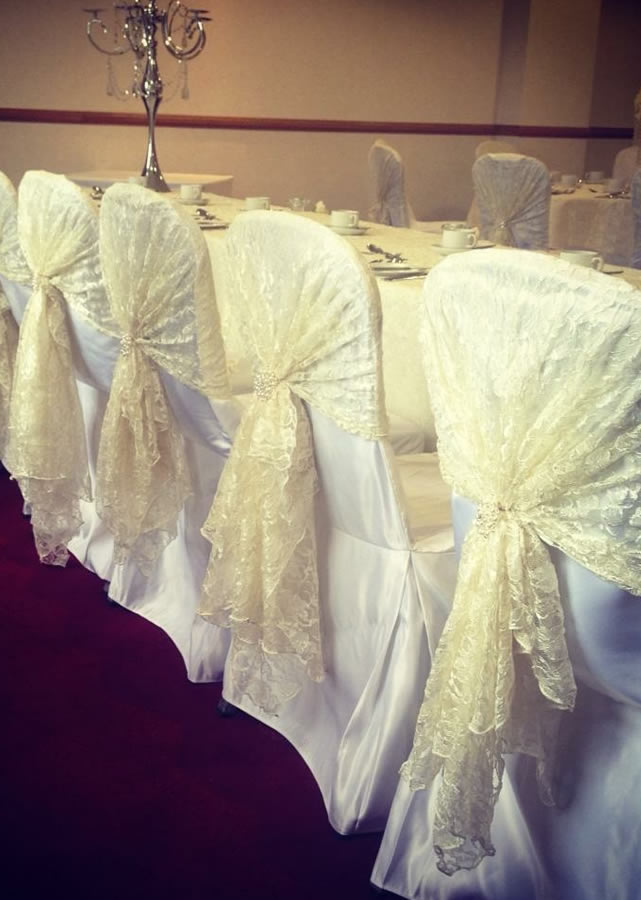Wedding chair covers 4
