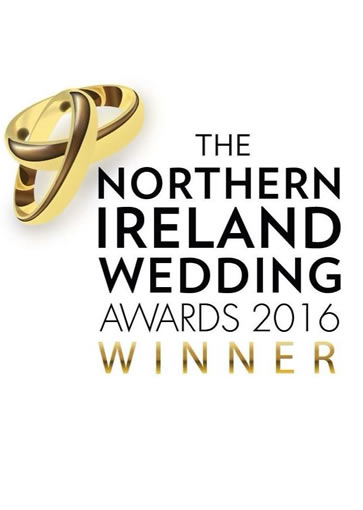 NI Weddings Awards 2016
