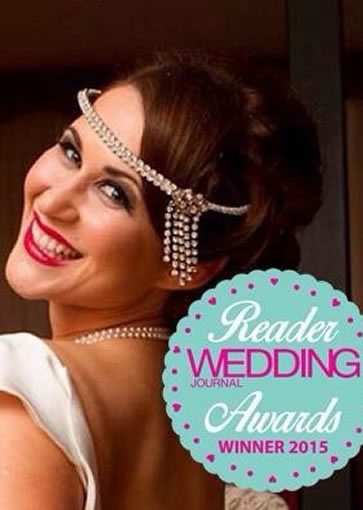 Wedding Journal Awards