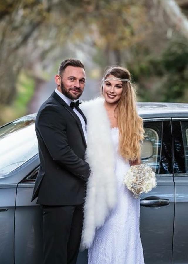 Gracehill wedding 10