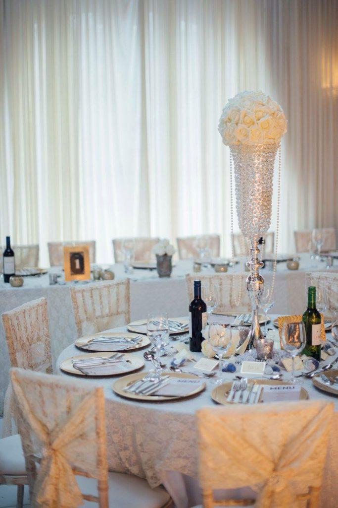 Chelsea, Belfast wedding