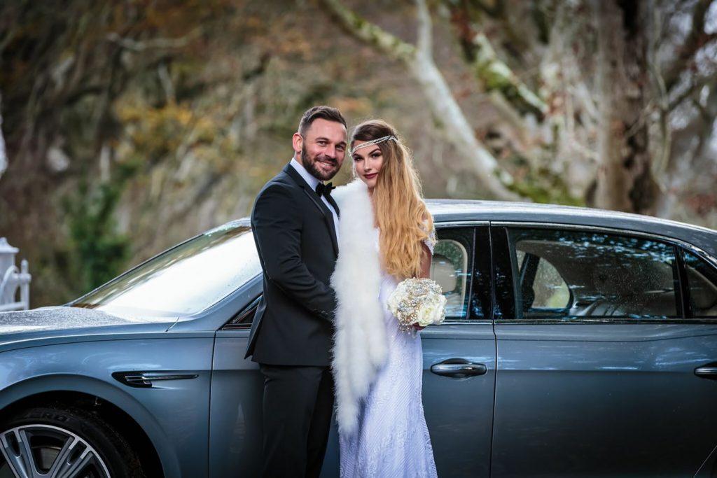 Gracehill wedding 3