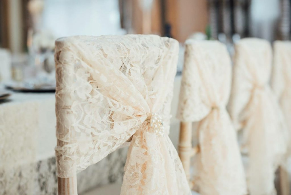 Wedding chair covers 5