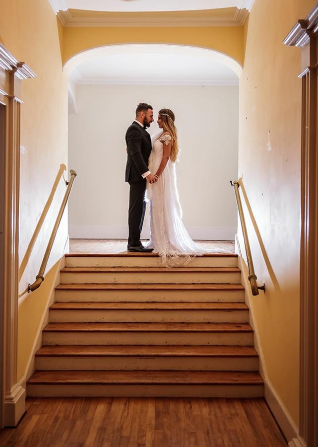 Gracehill wedding 5