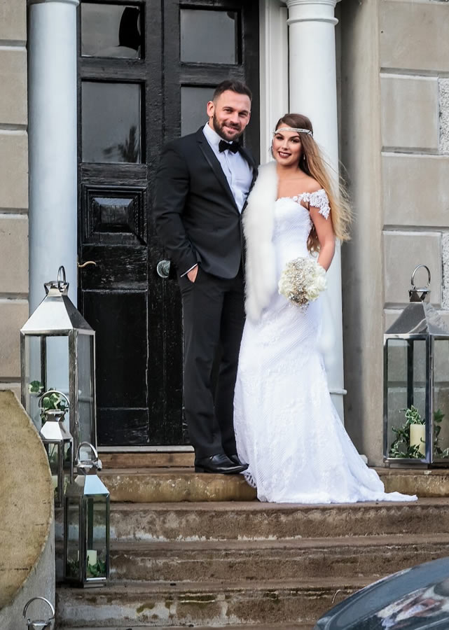 Gracehill wedding 6