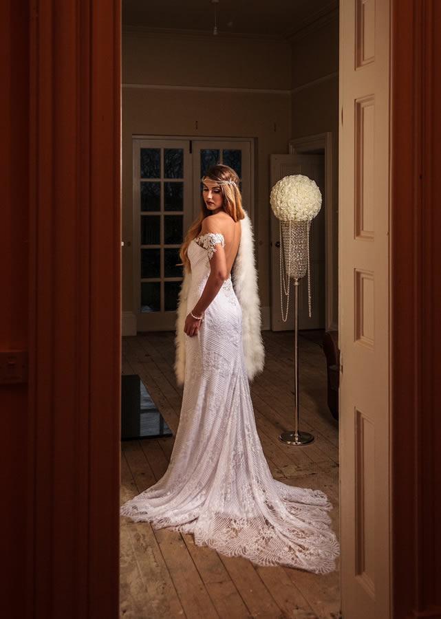 Gracehill wedding 9