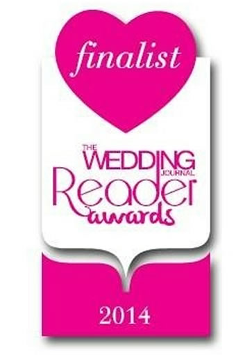 Wedding Journal Awards 2014
