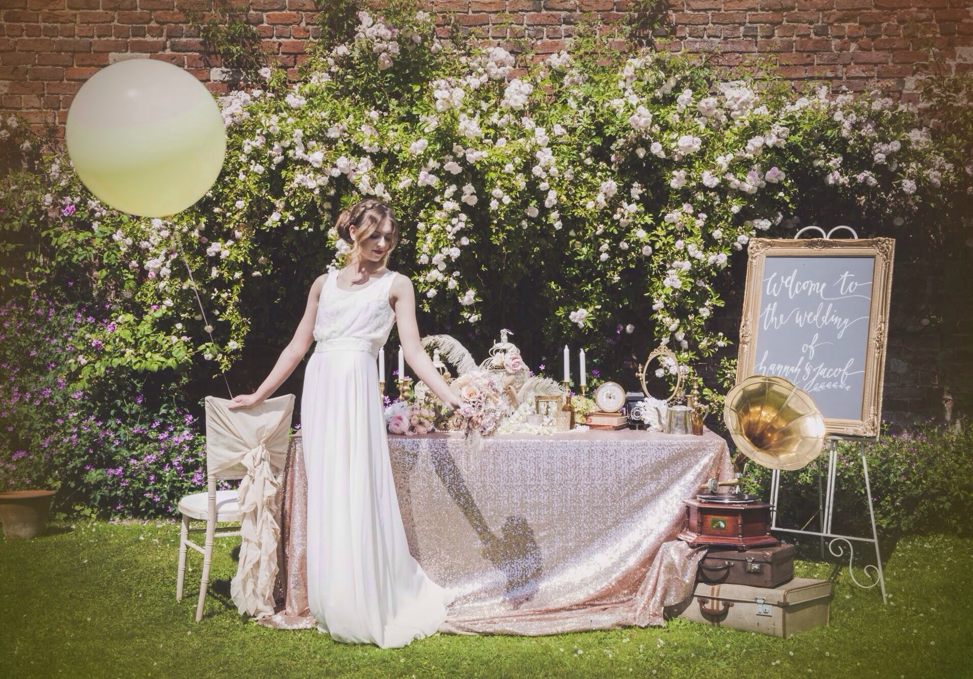 New wedding trends for 2017 - 2018
